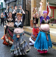 Brigantes Tribal York