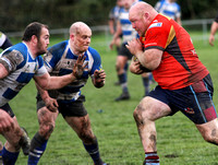 York RI RUFC v Wetherby 2nds 16-Apr-16