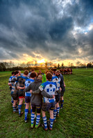 York RI RUFC v Burley 28-Jan-17