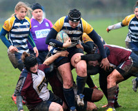 York RI Ladies RUFC v Scarborough Ladies RUFC 12-Feb-17