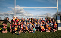 York RI RUFC Ladies v Windsor Dames 12-Mar-17
