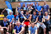 York Dragon Boat Challenge 2017