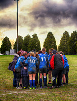 Mellish Ladies RUFC v York RI Ladies 010315