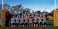 York RI Ladies RUFC v West Park Leeds 190317