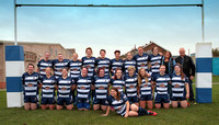 York RI RUFC Ladies v Bishop Auckland 30-Oct-16