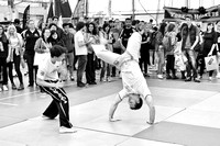 Capoeira in York Community Freshers weekend 041014