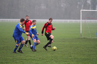 Acomb v New Life Hull United FC 291114